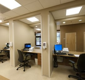Lonesome Pine Emergency Room
